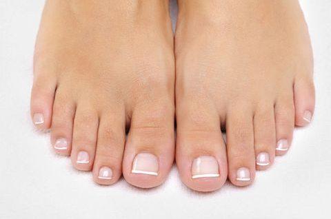 podologia stopy