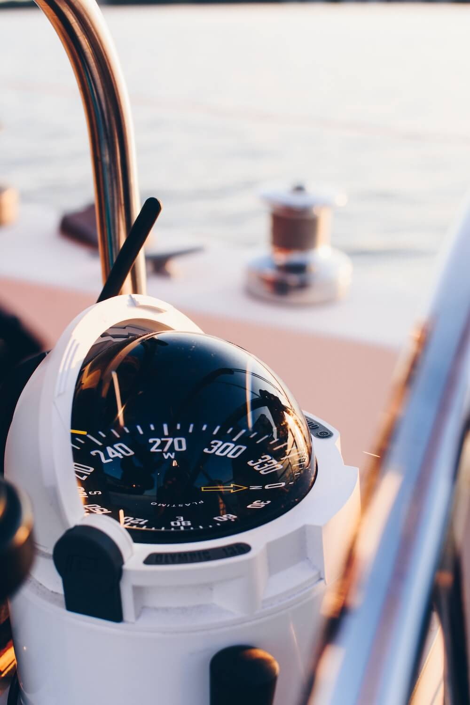 Ile trwa kurs żeglarski